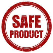 Buy Safe - LCD Video Brochures