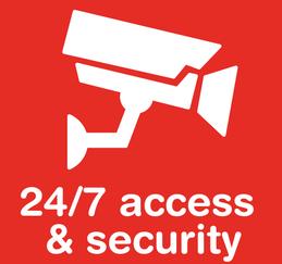 Secure Storage of Video Brochures in Australia