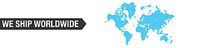 We ship Video Brochues world-wide