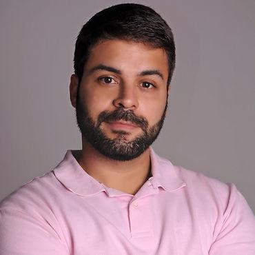 Carlos Eduardo Santana nutricionista