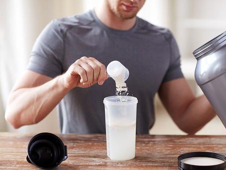 O que você precisa saber sobre o Whey Protein: