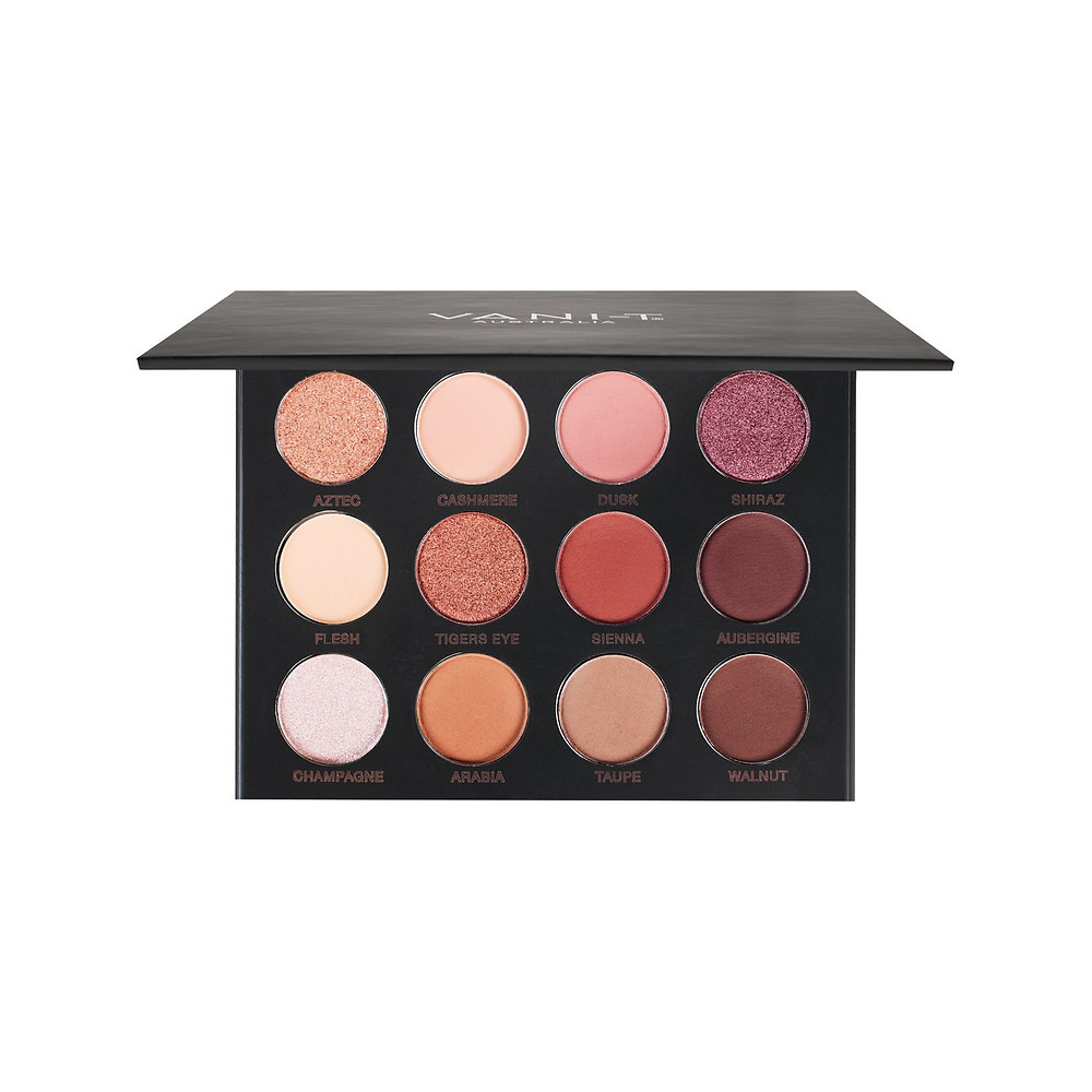 Eyeshadow Palette Nude $59.95