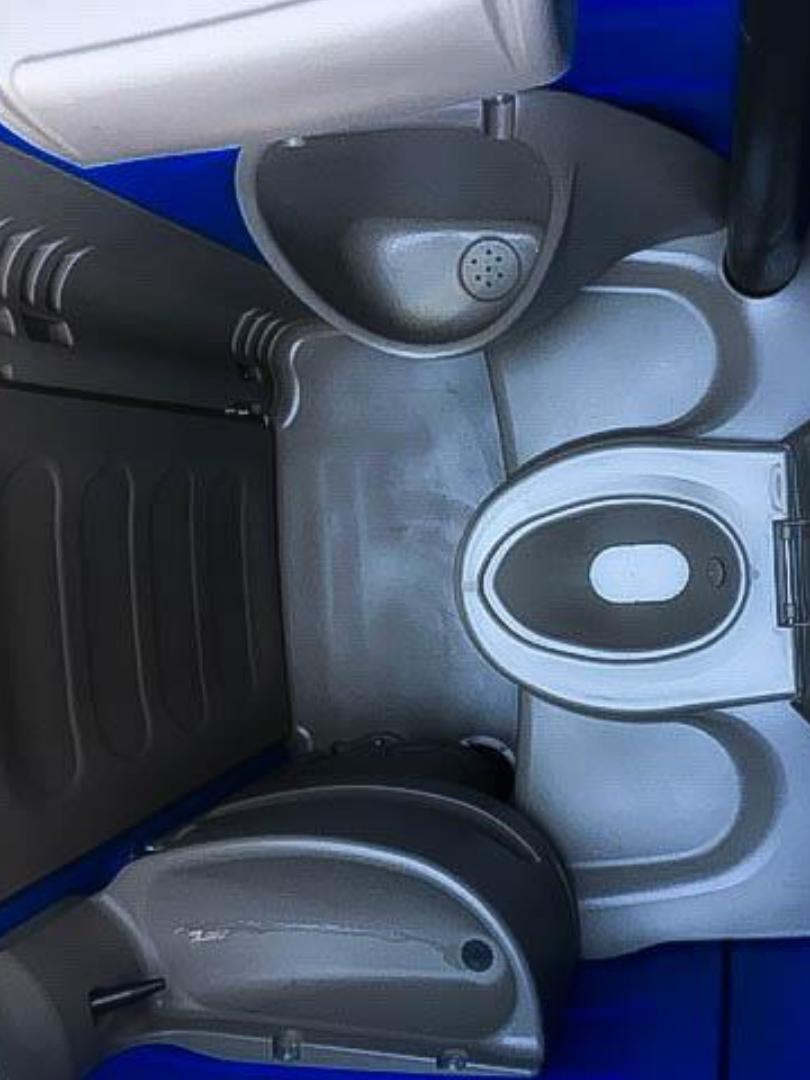 Flush especial interior