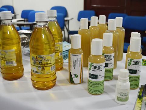 AGENDHA promove Feira Agroecológica com produtos da Sociobiodiversidade da Caatinga