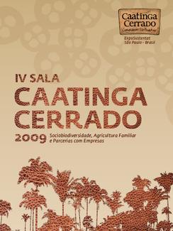 Caatinga - Cerrado