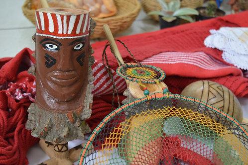 Cachimbos Indígenas