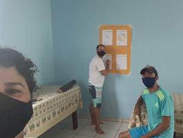 A AGENDHA inicia ciclo de formação técnica com associações do Mais Gestão Paraíba