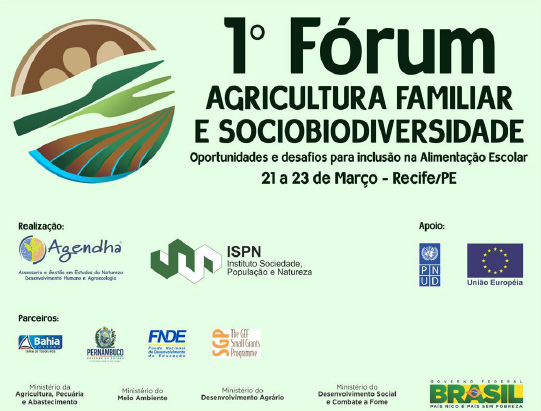 Fórum de Agricultura