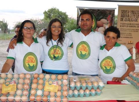 Regulamentação de pequenas agroindústrias pela ADAB gera expectativa de negócios às famílias rurais