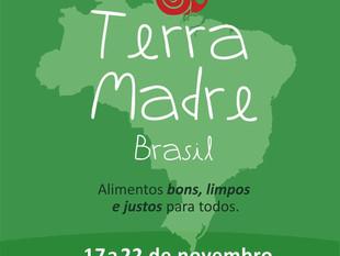 Terra Madre Brasil reúne virtualmente mais de 200 mil pessoas