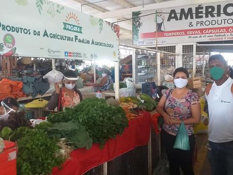 Famílias de comunidades rurais de Paulo Afonso mostram  a  força da Organização  Comunitária