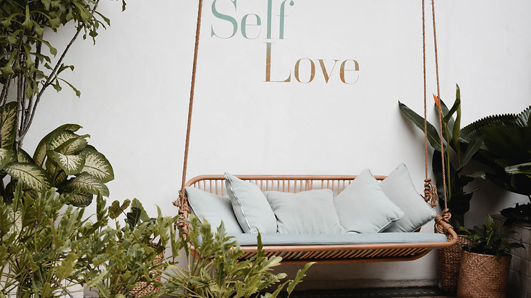 New World - New You Self Love Island Membership Program - 25 May, 2021!