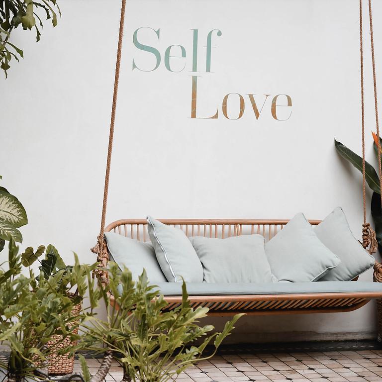 New World - New You Self Love Island Membership Program - 25 May, 2021!