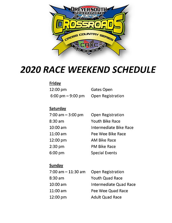 2020 WEEKEND SCHEDULE.jpg