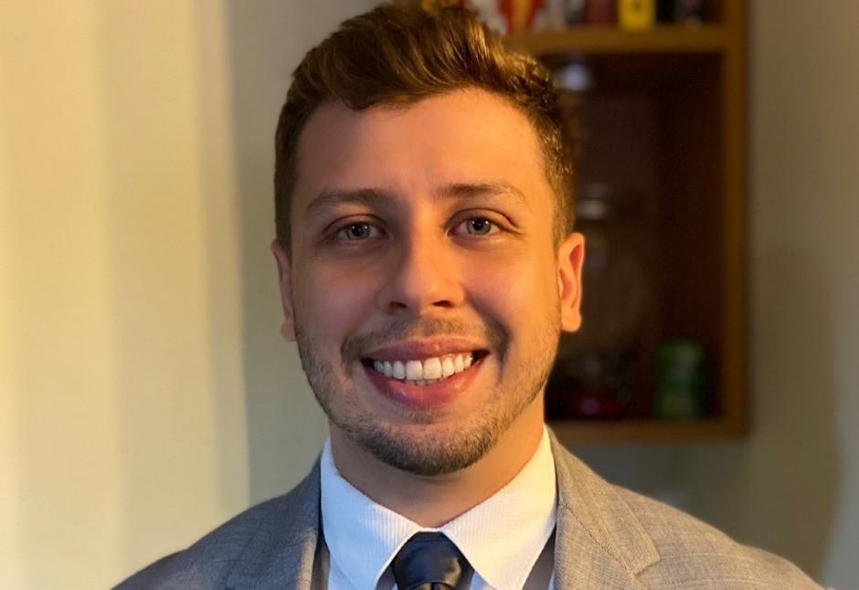 imagem do advogado trabalhista Alberto Brandão