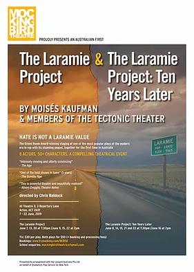 The Laramie Plays