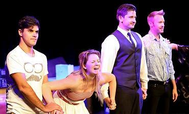 Canberra Acting Classes | Canberra | Mockingbird Acting Studio