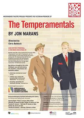 The Temper- amentals