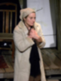 About-chris-and-mockingbird | Canberra | Mockingbird Acting Studio