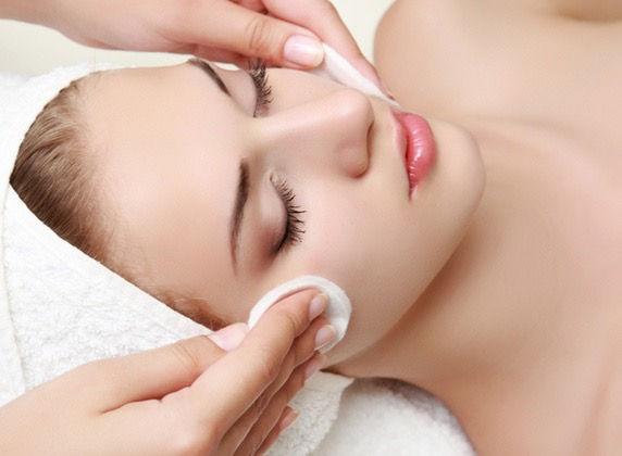 Rejuvenating Skin Peel
