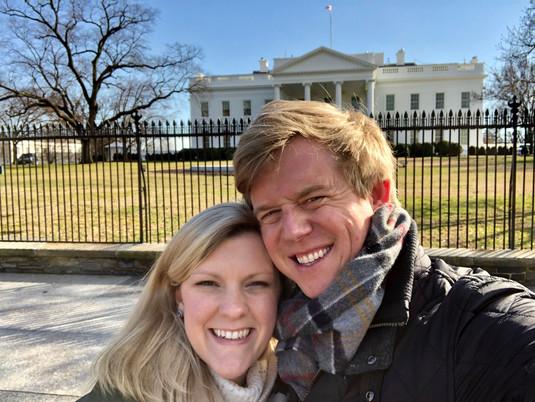 Recap: Washington D.C. + Just Ahead...