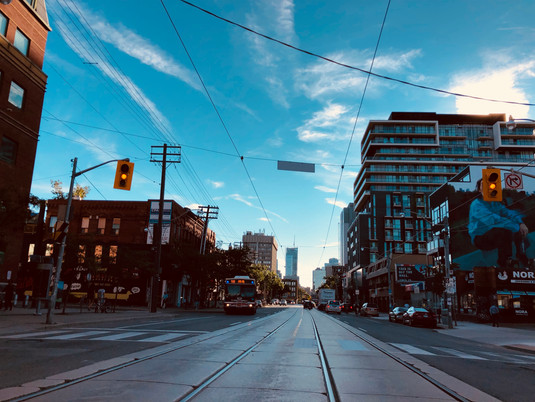 How We Got Here: Toronto