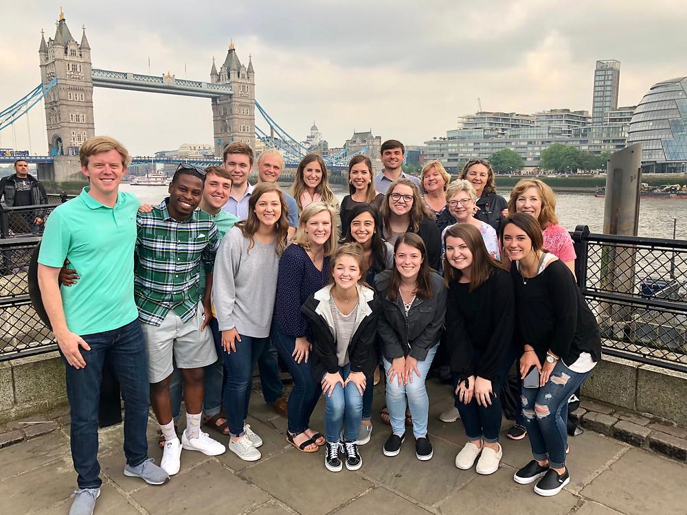 Providence in London