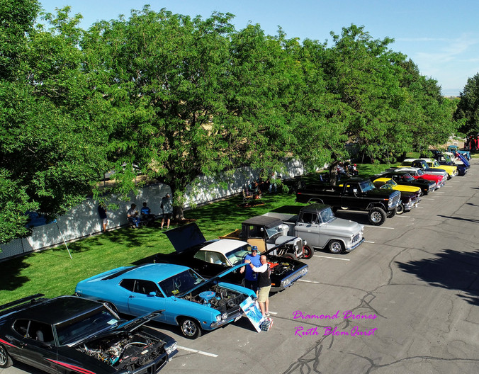 Diamond Drones  Car show 1.jpg