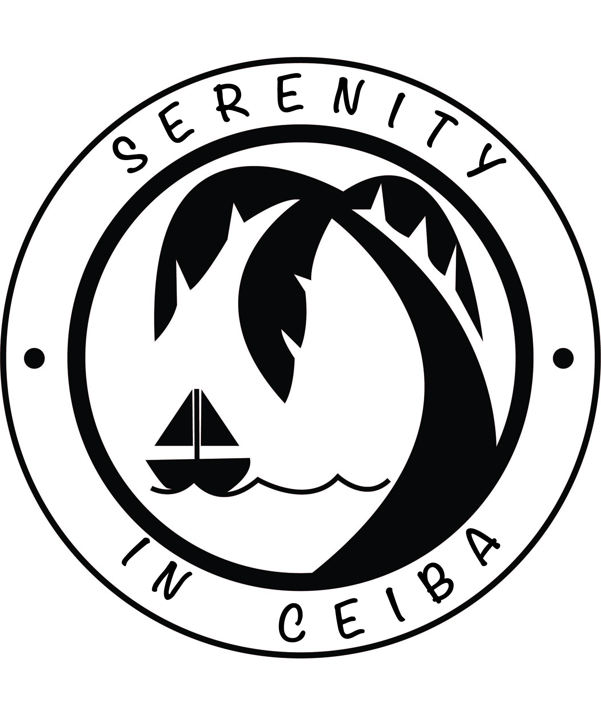 Serenity Tessa Garrard