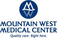 Mtn West Medical Center 435-843-3600