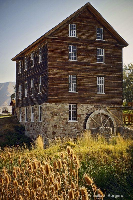 Benson Mill  435-882-7678
