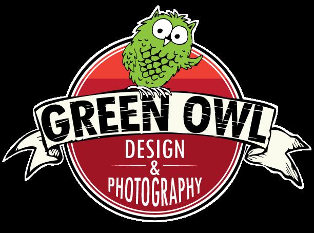 Green-Owl