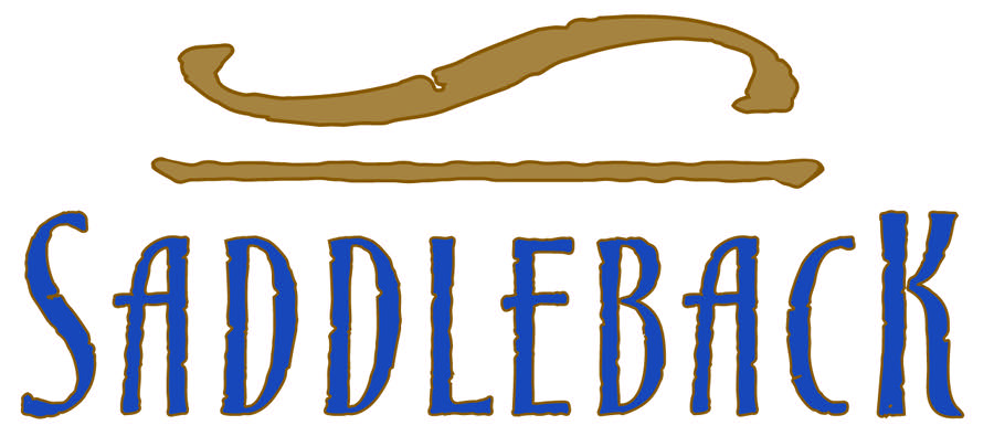 Logo Saddleback