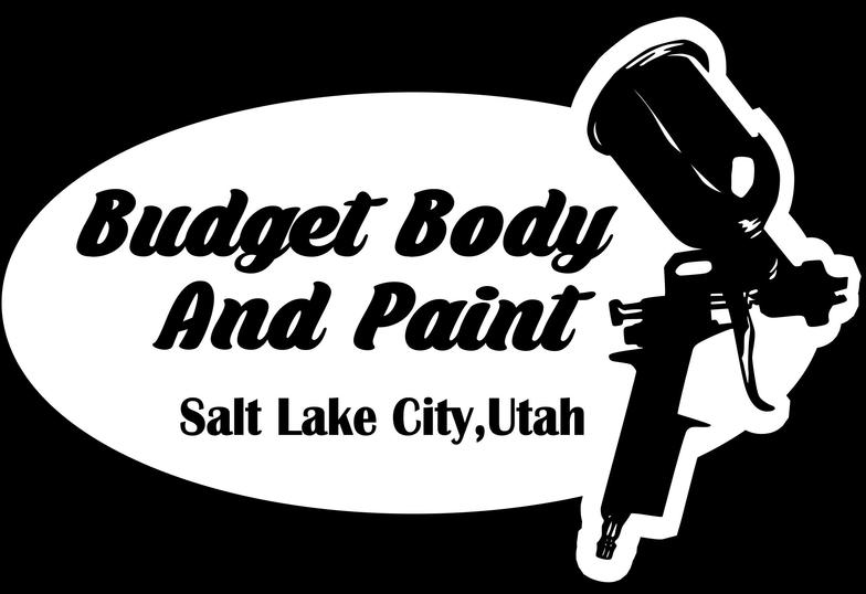 Budget Body & Paint 801-972-2224