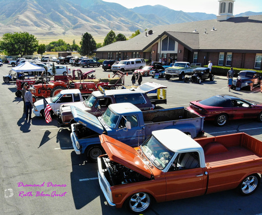 Diamond Drones  Car show 9.jpg