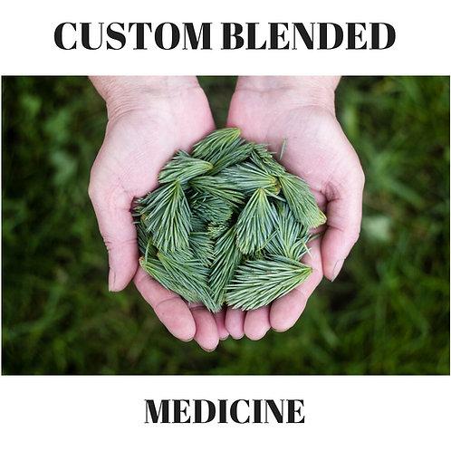 Custom Blending