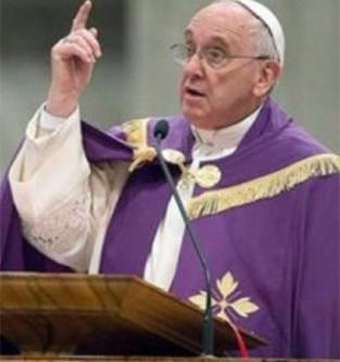 Mensaje del Papa Francisco para la Cuaresma 2020