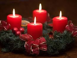 IV Sunday of Advent / 4 Domingo de Adviento / IV domenica di Avvento