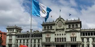 GUATEMALA FIRST CURSILLO 4 OCTOBER 1962