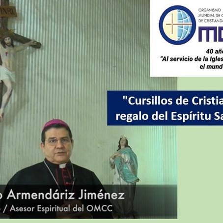Mensaje Mons. Faustino Armendáriz Jiménez