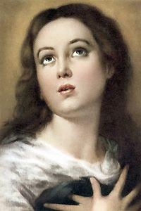 El Dogma de la Inmaculada Concepción