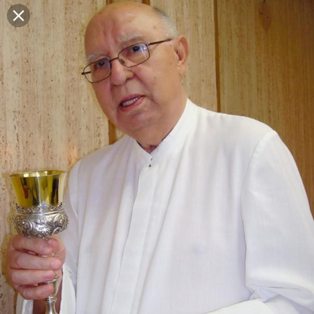 Fallece Padre Jaime Capo