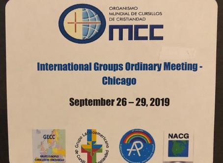 OMCC Second Regular Meeting
