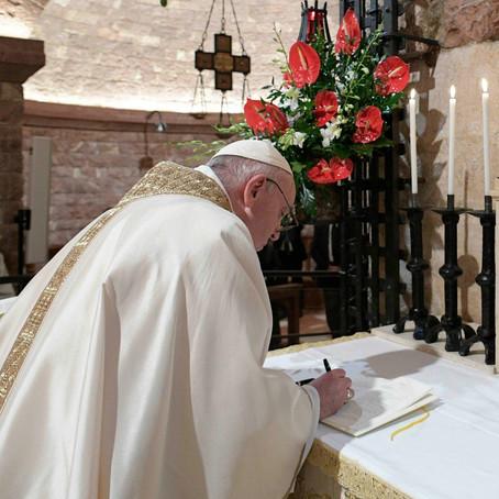 Encliclica Fratelli Tutti - Papa Francisco
