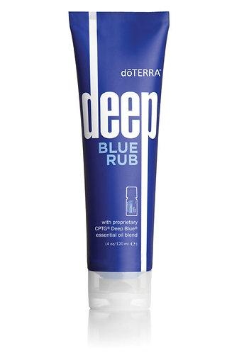 dōTERRA Deep Blue® Rub (4 fl oz. / 120 mL)