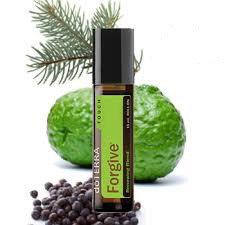 dōTERRA Forgive® Touch Renewing Blend (10 ml)