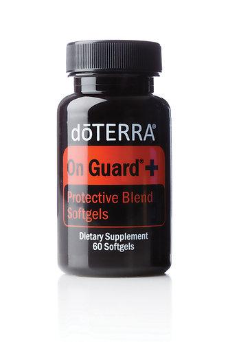 dōTERRA On Guard®+ Softgels  Protective Blend (60 softgels)