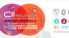 Congreso Facultad Ciencias Químicas UAQ