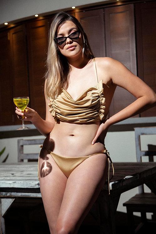 Melania Bikini
