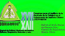 XVII Congreso Nacional CONAQUIC y EXPOQUIM